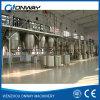 Do Reflux quente de poupança de energia eficiente elevado do preço de fábrica do ró extrator erval solvente da planta