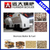 Saving profissional Cost Biomass Wood Boilers para Industry