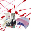 Supplier Supply Customized Gel Polish Kit Manicure Set