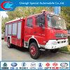 4X2 190HP Water Fire Fighting Trucks (CLW1161)