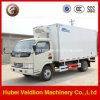 voiture frigorifiée manuelle 8m3 de 120HP Euro3