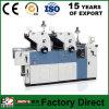Máquina bicolor del hectógrafo de la máquina de Printting de la compensación Zx-247