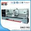 Metaal dat de Conventionele Machine C6256c/3000 draait van de Draaibank
