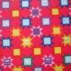 210d Ripstop PVC/PU Printed Polyester Fabric (XL-280-3)