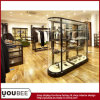 Modificar Display para requisitos particulares Showcases para Menswear Retail Shop