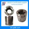 Het kleine Roestvrij staal CNC die van de Hoeveelheid Component machinaal bewerken
