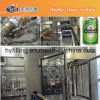 Accomplir la chaîne de production remplissante de bière de bidon en aluminium