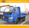 Foton 9t 6*2 Dump Truck