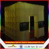 Wärme-aufblasbares Bekanntmachen und beweglicher LED-aufblasbarer Foto-Stand für Mietgeschäft und Verkauf