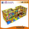Preço 2015 interno do campo de jogos das crianças agradáveis de Vasia para a venda