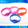 Formart 13.56MHz RFID Silicone Wristband