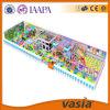 2015 campo de jogos interno das crianças de Vasia com TUV, CE, En, ISO