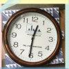 Reloj promocional modificado para requisitos particulares del regalo del reloj