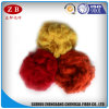 1.5D*38mm Colored Polyester Staple Fiber/PSF per Polyester Yarn