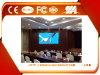 Publicidad a todo color de interior de alta resolución de la visualización de LED P5 de Abt