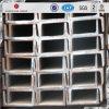 Gebildet in China Wholesale Channel Steel