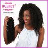 Волосы девственницы хороших толщиных волос Unprocesse волны воды Weft бразильские