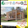 새로운 디자인 Prefabricated 콘테이너 집