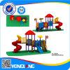 プラスチックスライドのタイプ子供の遊園地装置