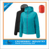 Women를 위한 겨울 Warm Outdoor Down Packaway Jacket