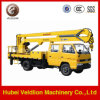 Jmc 16m High Lifting Platform Truck