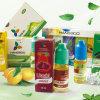 Жидкость в здравоохранении, плодоовощ Ejuice e для Vaporzier (HB-A-002)