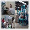 ウガンダ日のUgaliのトウモロコシの小麦粉機械1台あたりの30トン