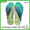 Flipflops der heißer Verkaufs-modische China-Gummidame-(RW25473H)