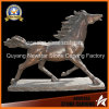 Statue animale Bronze Horse Sculpture per Home Decoration