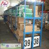 Prateleira profissional resistente ajustável do armazenamento