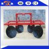 Аграрным почва ая трактором Ridger оборудования потрошителя Plough Ridging