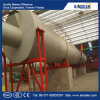 Pelota de granulagem do fertilizante do equipamento da maquinaria do fertilizante de NPK/NPK que faz a máquina