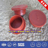 Tampão do PE plástico do plugue/tubulação/plugue masculino apropriado plástico