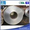 La venta caliente galvanizó la bobina de acero Dx51d