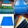 Гальванизировано настилающ крышу лист /Sheet листа гальванизированный металлом гальванизированный Steel/4X8 стальной