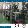 PE/PVC Pulverizer van de Hoge snelheid van de kwaliteit