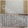 Gebäude Material Wall und Floor Tile Marble Mosaic