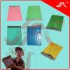 Nuevo la bolsa de plástico impresa de la insignia del LDPE del material correo