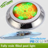 Volledig water -Resistant LED Pool en KUUROORD Light voor Inground Pool