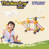 Stuk speelgoed van het Raadsel van de Wereld van het jonge geitje het Interessante Kleine Plastic Onderwijs