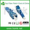 Attenuatore ottico della fibra del PC 5dB di LC