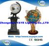 Globo di legno di vendita calda di Yaye, globo della pietra preziosa, regali della decorazione (ST-WG013)