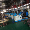 Горизонтальная машина заплетения гибкия рукава стального провода 48 шпинделей