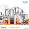 трехфазным трансформатор 110KV погруженный маслом