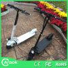 電気バイクを折る2016普及した電気スクーターのアルミ合金