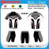 Unisex를 위한 Honorapparel Custom Sublimation Elastic Qick Dry Cycling Wear