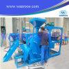 PP와 PE 고용량에 있는 최고 가격 강한 플라스틱 Pulverizer 기계