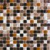 組合せカラーガラスモザイク・タイルの水晶モザイク(MC510)