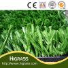 Erba artificiale di plastica all'ingrosso del tappeto erboso del prato inglese