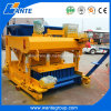 Kleber-Block-Maschinen der Förderung-Wt6-30 bewegliche kleine für Aufbau